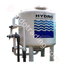 Filter Air Hydro Stn 20
