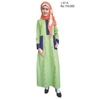Busana Muslim Arrina 1