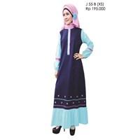 Beli Busana Muslim Arrina 4