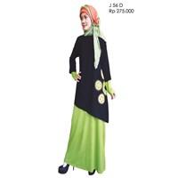 Distributor Busana Muslim Arrina 3