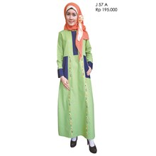 Busana Muslim Arrina