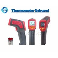 Termometer Inframerah