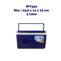 Cooler Box Giant 5 Liter ( Box Pendingin ) 1