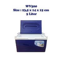 Distributor Cooler Box Giant 5 Liter ( Box Pendingin ) 3