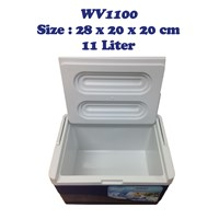Jual Cooler Box Giant 11 Liter ( Box Pendingin ) 2