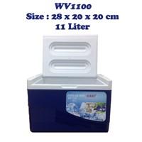 Cooler Box Giant 11 Liter ( Box Pendingin ) Murah 5