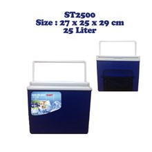 Cooler Box Giant 25 Liter ( Box Pendingin )