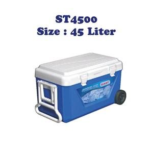 Cooler Box Giant 45 Liter ( Box Pendingin )