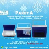 Cooler Box A 1