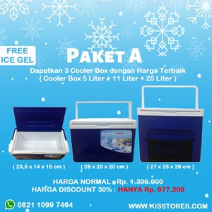 Cooler Box A
