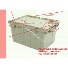 Container Plastik Logistik