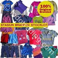 Grosir Murah Pakaian Anak Original
