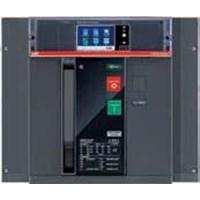 Pemutus Sirkit Udara ACB - Emax 2 Jenis tetap Icu 100 kA 1