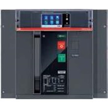 Air Circuit Breaker ACB-Emax 2 types of fixed 50 kA Icu