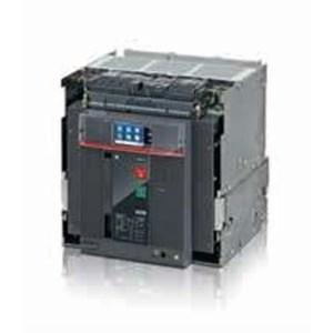 Pemutus Sirkit Udara ACB - Emax 2 Jenis tarik Icu 65 kA