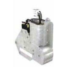 Mekanisme gear motor untuk pemompaan otomatis - M