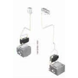 Sinyal listrik indikasi trip dari pada unit trip dengan komand reset jarak jauh YR