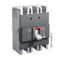 Power Circuit Breaker MCCB Formula A2 25 kA
