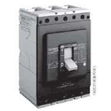 Power Circuit Breaker (MCCB)-Formula A3 50kA
