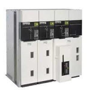 Dari Panel 20 kV 630A 16kA Outcoming LBS - Type QM + fusarc 0