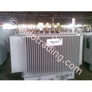Distributor Trafo Schneider 2500 Kva Ready stock