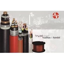Power Cable Brand Supreme  Kabelindo Etc