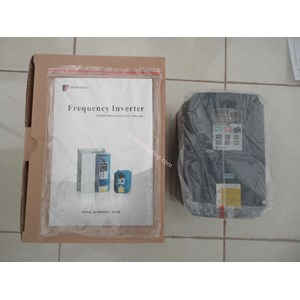 From Powtran Frequency Inverter Pi7600-5R5g3 0