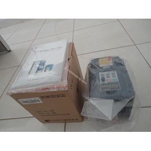 From Powtran Frequency Inverter Pi7600-2R2g3 1