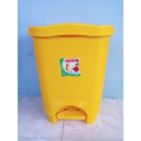 Jual Tempat Sampah Medis 16 Liter