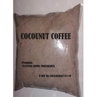Distributor (Kopi Kelapa) Cocounut Coffee  3