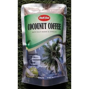 Dari (Kopi Kelapa) Cocounut Coffee  1