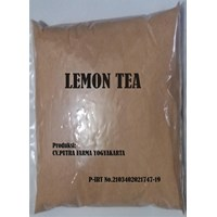 Distributor Teh Lemon Instant 3