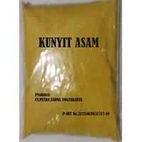 Distributor  Kunyit (Curcuma Longga Linn Syin) 3