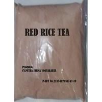 Distributor teh beras merah 3