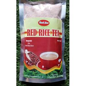 Dari teh beras merah 1