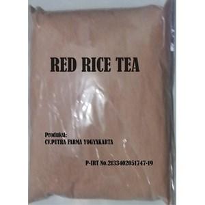 Dari teh beras merah 2