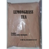 Distributor lemongrass tea 3