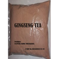 Beli gingseng tea 4