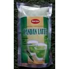 pandan tea 2