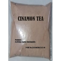 Distributor cinamon tea 3