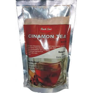 cinamon tea
