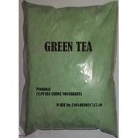 Jual green tea 2