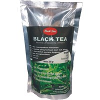 Jual black tea