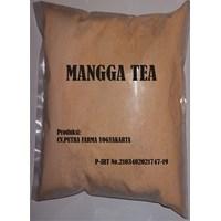 Jual manggos tea 2