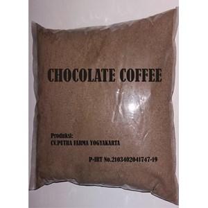 Dari chocolate coffee 2