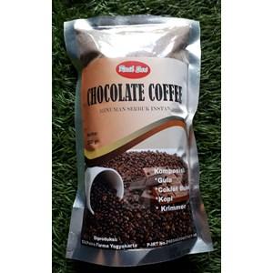 Dari chocolate coffee 1