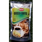 Durian coffee 2