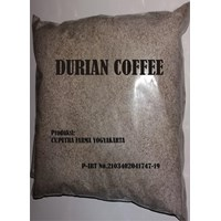 Durian coffee