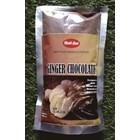 ginger chocolate tea 2