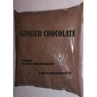 Distributor ginger chocolate tea 3